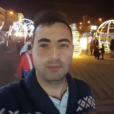 Ghaith User Profile