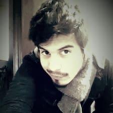 Pablo Esteban - Profil Użytkownika
