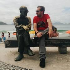 Profil Pengguna João Lucas