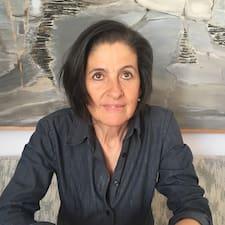 Hồ sơ người dùng María Angeles