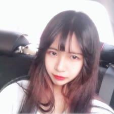 久美子 User Profile