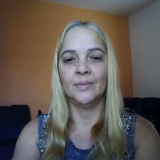 Profil utilisateur de Jucimar