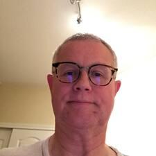 Doug felhasználói profilja