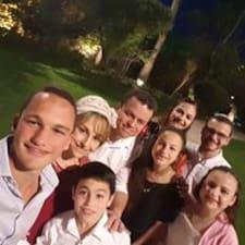 Profilo utente di Menachem