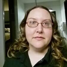 Audrey Brugerprofil