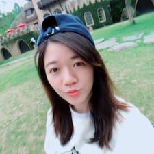 Το προφίλ του/της 俐萱
