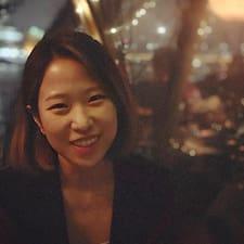 Потребителски профил на Jingyi