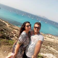 Henkilön Teresa&Gianluca käyttäjäprofiili