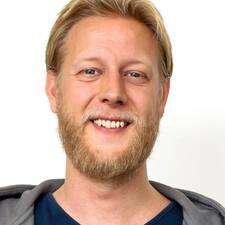 Gebruikersprofiel Sander