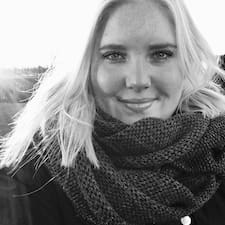 Heidi Dollerup User Profile