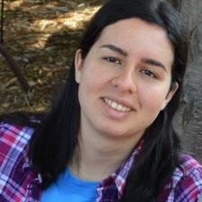 Juliana Mariana - Uživatelský profil