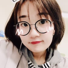 小蝴蝶儿 User Profile