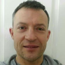Profilo utente di Gintaras