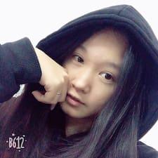 书雅 - Uživatelský profil