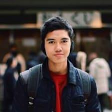Nutzerprofil von Dimas