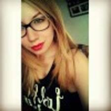 Martyna - Uživatelský profil