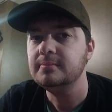 Profil Pengguna Brandon