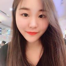 Profil utilisateur de 倪佳慧
