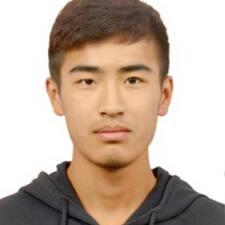 志伟 User Profile