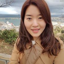 Profil utilisateur de Yeongseon