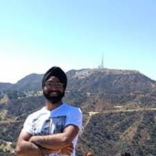 Manmeet User Profile