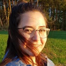 Ann-Lena User Profile
