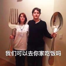 Henkilön 陈希 käyttäjäprofiili