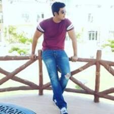 Profil korisnika Arnav