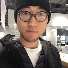 Профиль пользователя Yuzheng