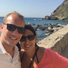 Greg & Fabienne es un Superanfitrión
