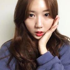 Profil utilisateur de 자현