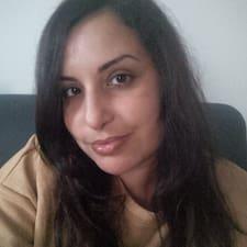 Sabrine User Profile