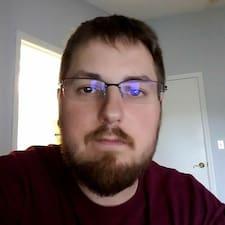 Profil utilisateur de Collin