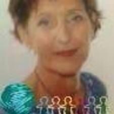 Profil utilisateur de Barbara Marie