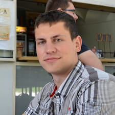 Stanislavさんのプロフィール