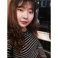 Nutzerprofil von Suyoung