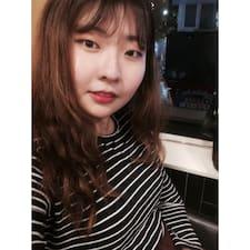 Suyoung Brukerprofil