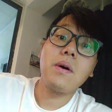 Perfil do utilizador de Yi