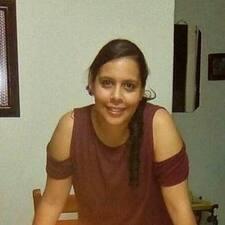 Profil utilisateur de Lina Maria