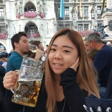 Sin Tung Tiffany Kullanıcı Profili
