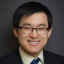 Haitong - Uživatelský profil