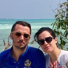 Profil utilisateur de Aurélie Et Raphaël