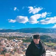 Jong Pyo User Profile