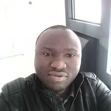 โพรไฟล์ผู้ใช้ Léonel