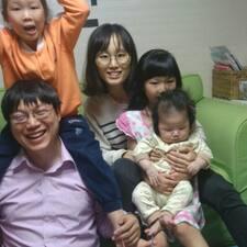 Profilo utente di Kunhyung