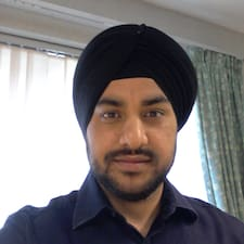 Harshdeep Singh User Profile