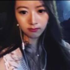 Profil utilisateur de 美瑶