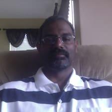 Gebruikersprofiel Vijayakumar