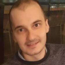 Profil utilisateur de Lazar