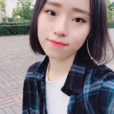 Профиль пользователя Songmin